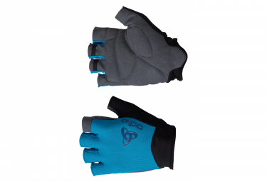 Odlo Short Active Gloves Blue Xs