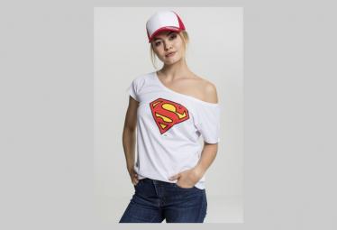 mister tee  T shirt superman logo tee m tee shirt authentique superman... par LeGuide.com Publicité