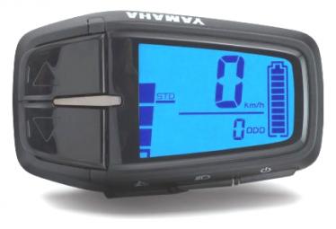 Yamaha Display-A 2019 Onboard Computer