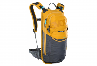 EVOC Backpack STAGE 6L Yellow Grey