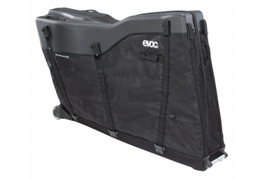 EVOC ROAD BIKE BAG PRO negro