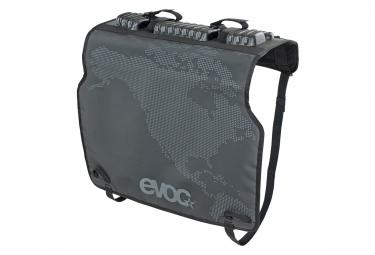 Evoc Tailgate Pad Duo Black