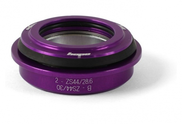Hope Steuersatz High Part Semi-Int'l 1/8 Purple
