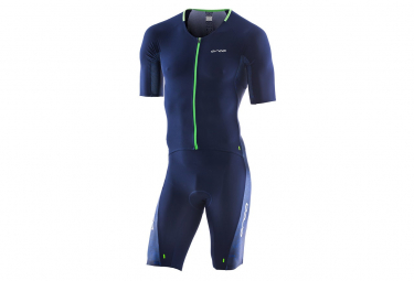 ORCA 226 Perform Aero Race Suit Blue