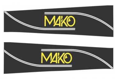 Mako Swimrun Arm Tubes