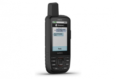 GPS Outdoor Garmin GPSMAP 66i
