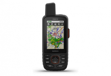 GPS de mano Garmin GPSMAP 66i