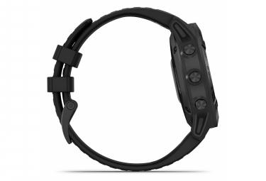 Garmin fenix 6 Pro GPS Watch Black with Black Band