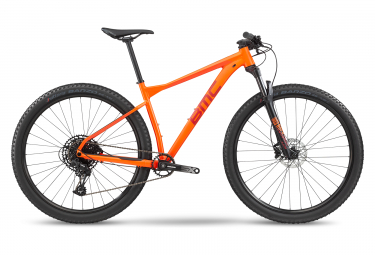 MTB Semi Rígida BMC Teamelite 03 Two 29'' Orange 2020