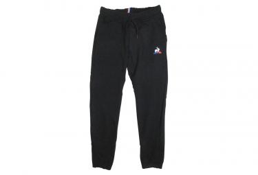 Tri Garçon Pantalon Noir Le Coq Sportif