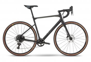 BMC Roadmachine X Gravel Bike Sram Rival 1x11-fach 700 mm Stealth 2020