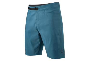 Fox Ranger Short With Skin Blue
