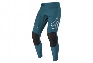 Pantaloni Fox Defend in Kevlar blu