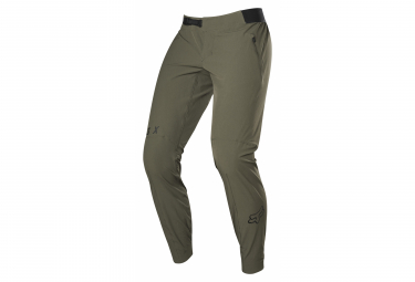Fox Flexair Green / Olive Pants