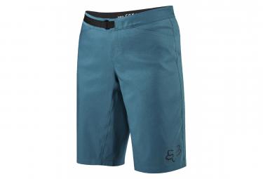 Pantaloncini da donna Fox Ranger senza pelle blu