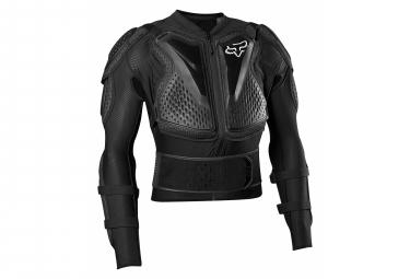 Veste de Protection Fox Titan Sport Noir