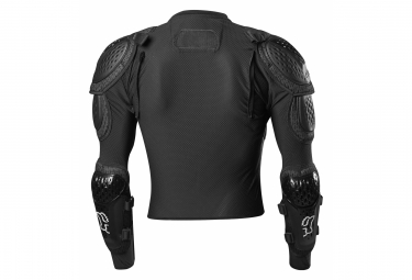 Veste de Protection Fox Titan Sport Noir