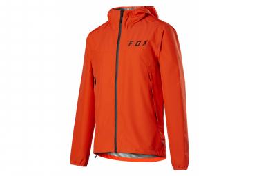 Fox Ranger 2.5L Water Orange Jacket