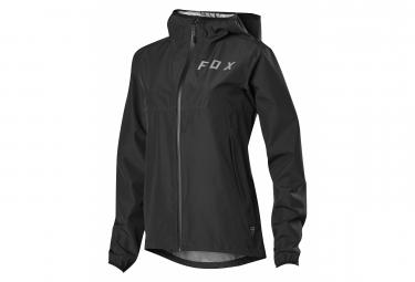 Fox Ranger 2.5L Black Women's Jacket