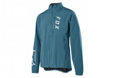 Fox Ranger Fire Jacket Blue