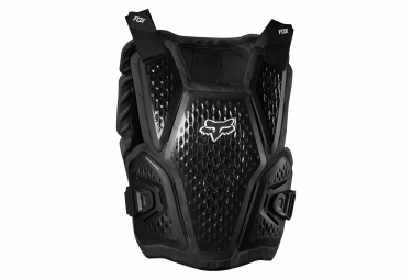 Chaleco Protector Fox Raceframe Ce Negro L Xl