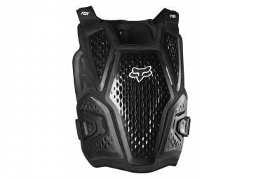 Gilet de Protection Fox Raceframe Impact SB CE Noir