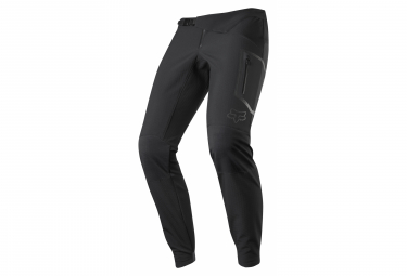 Fox Defend Fire Pant Black
