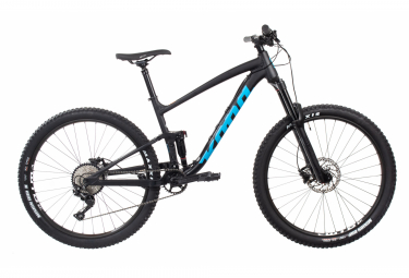 Full Suspension MTB Kona Hei Hei Trail DL SE Shimano Deore 10V 27.5'' 2020