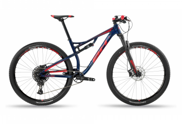 Full Suspension MTB BH Lynx Race Alu 3.0 Sram SX Eagle 12S 29'' 2020