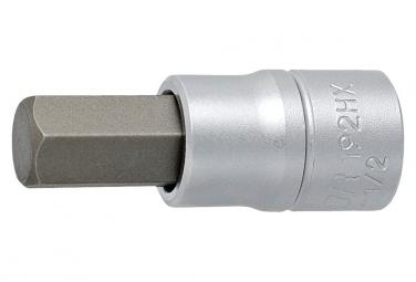 xx-Unior Socket 1/2 in. Schraubendreher