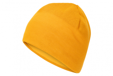 Bonnet Mammut Tweak Jaune