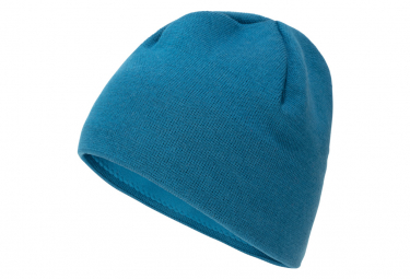 Bonnet Mammut Tweak Bleu