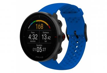 Polar Vantage M GPS Watch Blue Black