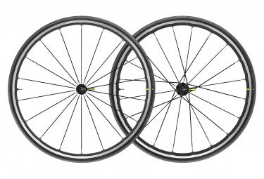 Laufradsatz 2020 Mavic Ksyrium Elite UST Disc Centerlock | 12 / 15x100 - 12x142mm | Yksion Pro