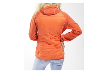 Image of Andreson femme veste orange 44