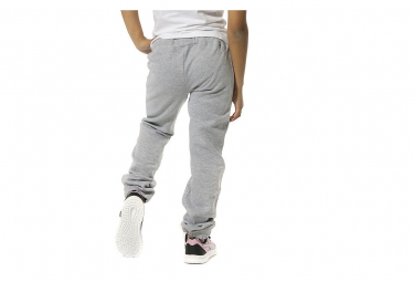 Image of Pantalon fille gris 14 ans