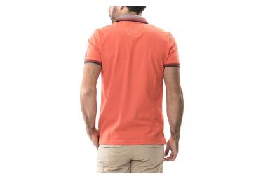 Image of Tanipolo homme polo orange xl