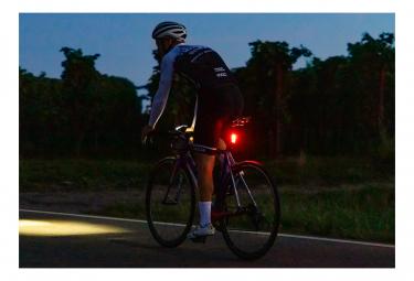 Éclairage Arrière Sigma Blaze Noir