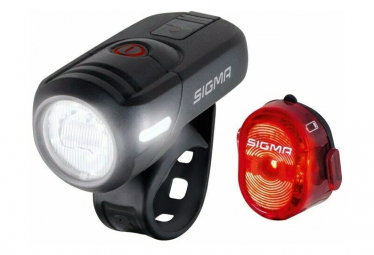 SIGMA lighting AURA 45 FL / NUGGET II SET