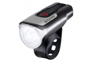 Iluminación SIGMA AURA 80 FRONTLIGHT