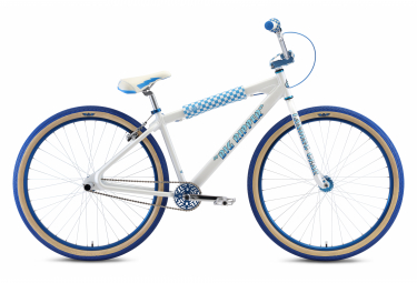 BMX Freestyle SE Bike Big Ripper Retro Arctic / Blue 2020
