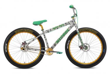 BMX Freestyle SE Bikes Beast Mode Ripper 27.5 '' + Wrap 2020