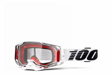 Masque 100% Armega LightSaber Verre Transparent