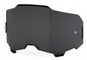 Spare screen 100% Armega Mirror Dark Gray