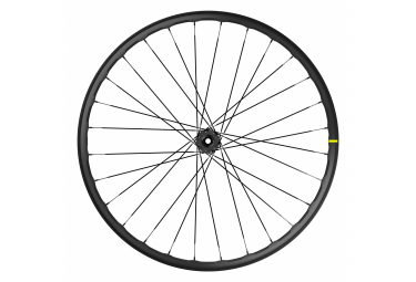 Rear Wheel Mavic E-XA Elite 30 27.5 '' | Boost 12x148mm | Black