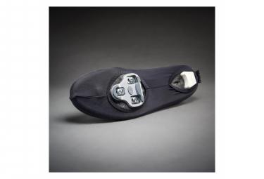 Couvre-Chaussures GripGrab RaceAero II Lightweight Lycra Noir