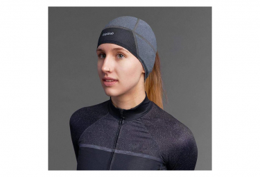 Sous-Casque Femme GripGrab Windproof Lightweight Thermal Gris