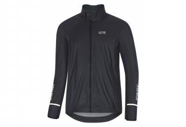 Gore Wear C5 Gore Tex Shakedry 1985 Insulated Jacket Black Xl
