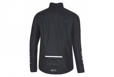 Veste imperméable Thermique GORE Wear C5 Gore-Tex Shakedry 1985 Insulated Noir