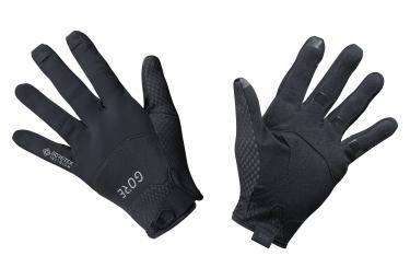 GORE Wear C5 Gore-Tex Infinium Gloves black